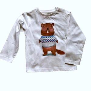 Mayoral Boys Toddler T-Shirt NWT